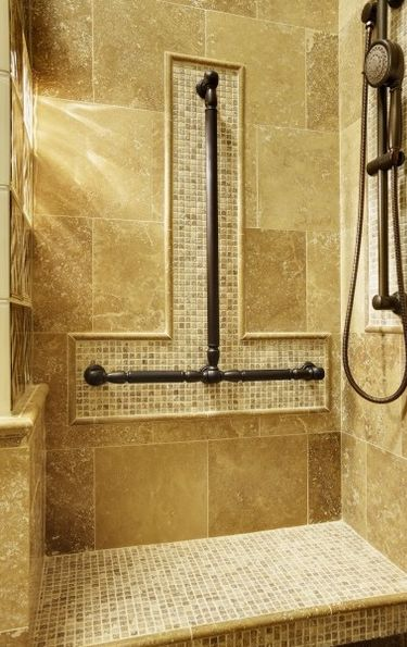 Jaclo bathroom safety products