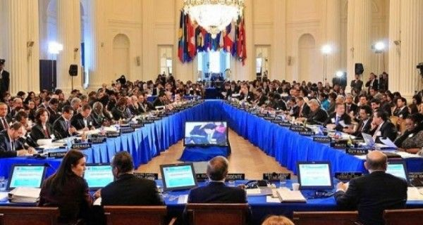 ¡NO REFLEJAN LA VOLUNTAD DEL PUEBLO! OEA: Regionales estuvieron plagadas de irregularidades