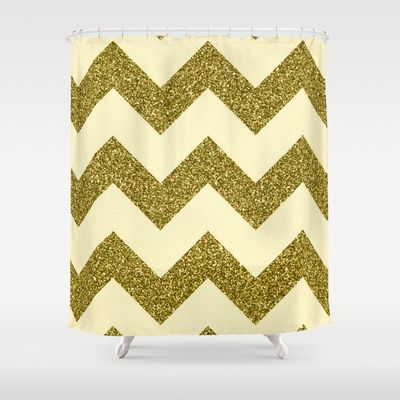 Curtain Styles For Living Rooms Orange Chevron Shower Curtain