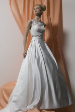 Wedding Dresses Style 9224