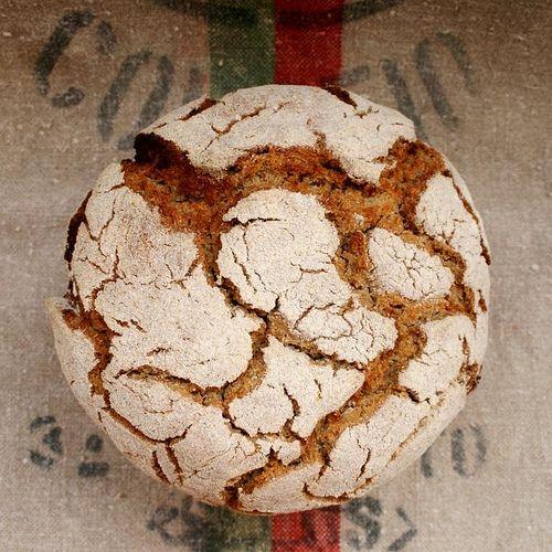 Broa de Milho - Portuguese White Corn Bread