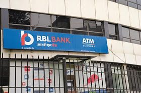 The stock of RBL Bank on Wednesday hit a new all-time high of Rs 600 on BSE after the company reported incredible earnings growth for the quarter ended