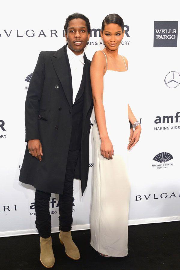Asap Rocky FreundinDer Rapper Asap Rocky und das Model sind kein Paar mehr. Als Grund für die Trennung und die Aufhebung der Verlobung