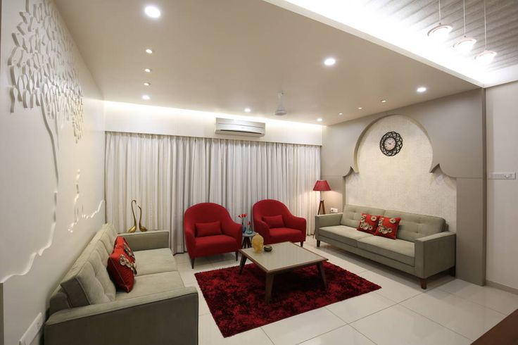 A chic Gujarati apartment with pops of colour! (From Justwords)