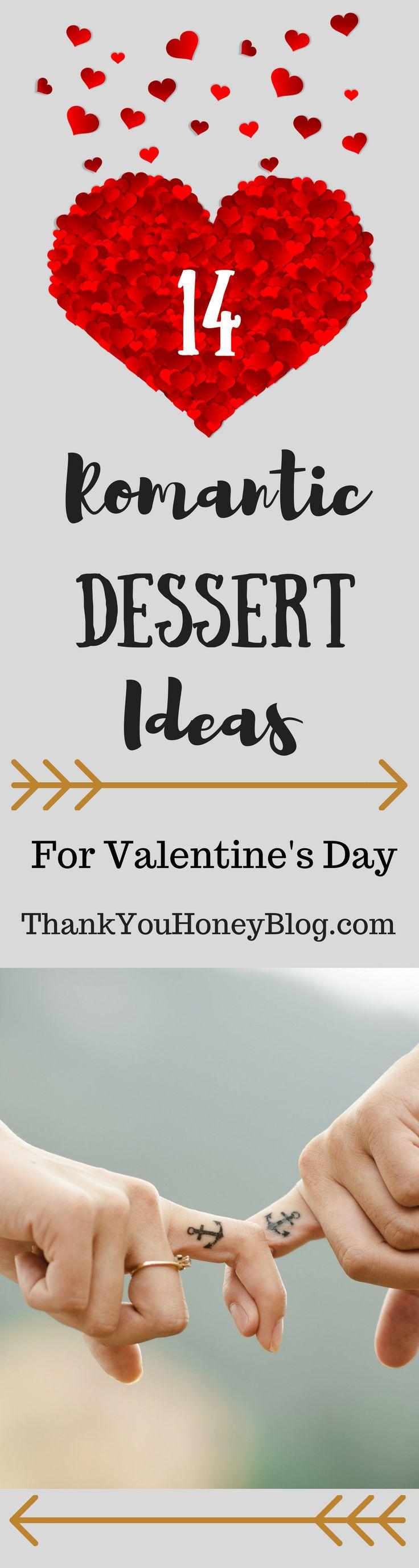 14 Romantic Dessert Ideas for Valentine's Day, #valentinesday, February 14, Dessert, Recipes,14 Romantic Dessert Ideas, #diy #datenight, #dessert, Ideas,