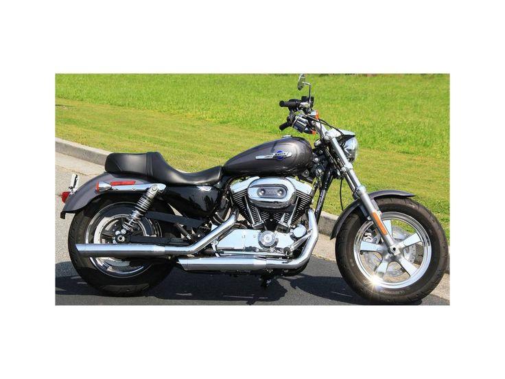 2016 harley-davidson motorcycles 1200 sportster | 2016 Harley-davidson Sportster 1200 For Sale 25 Used ...