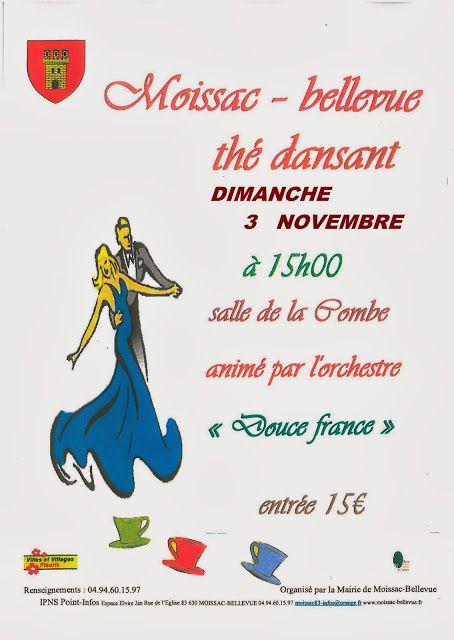LE VIDE GRENIER DE DIDOU LA BROCANTE: MOISSAC BELLEVUE DIMANCHE dimanche 3 novembre 2013 A 15 HEURES Réservation souhaitée