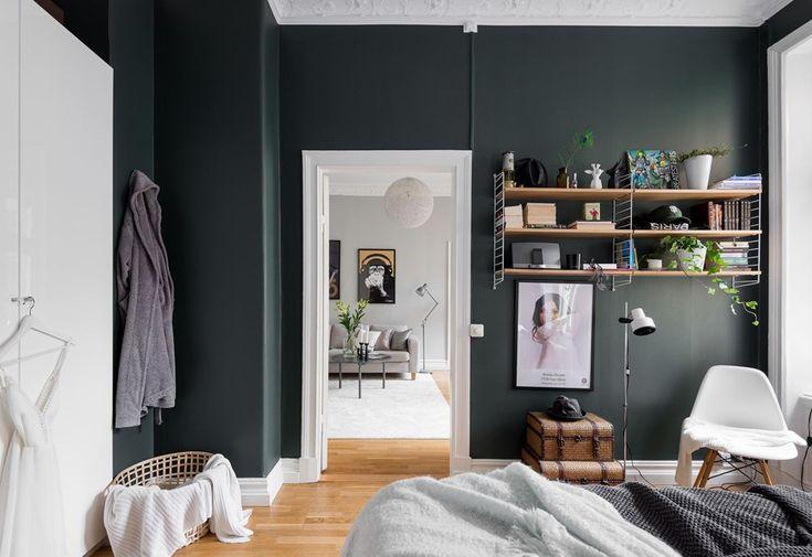 2:a Vasastaden, 66 kvm, Chalmersgatan 17B - Lundin Fastighetsbyrå