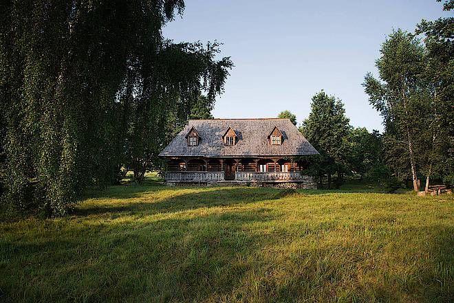 Wunderschöner Bauernhofurlaub in Rumänien - Karpaten Außergewöhnliche Unterkünfte - LandReise.de