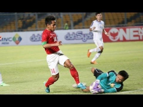 FULL GOAL INDONESIA VS MALADEWA 2-1 - MNC CUP 24 November 2013   HD