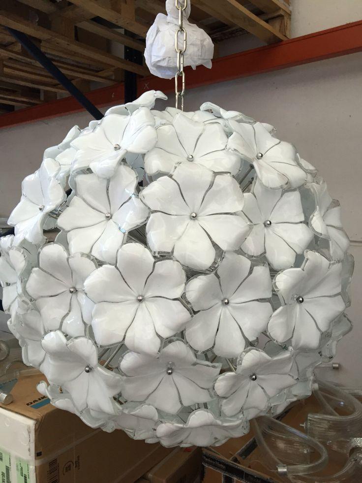 Un preferito personale dal mio negozio Etsy https://www.etsy.com/it/listing/470019159/lampadario-sputnik-vetro-murano-tipo