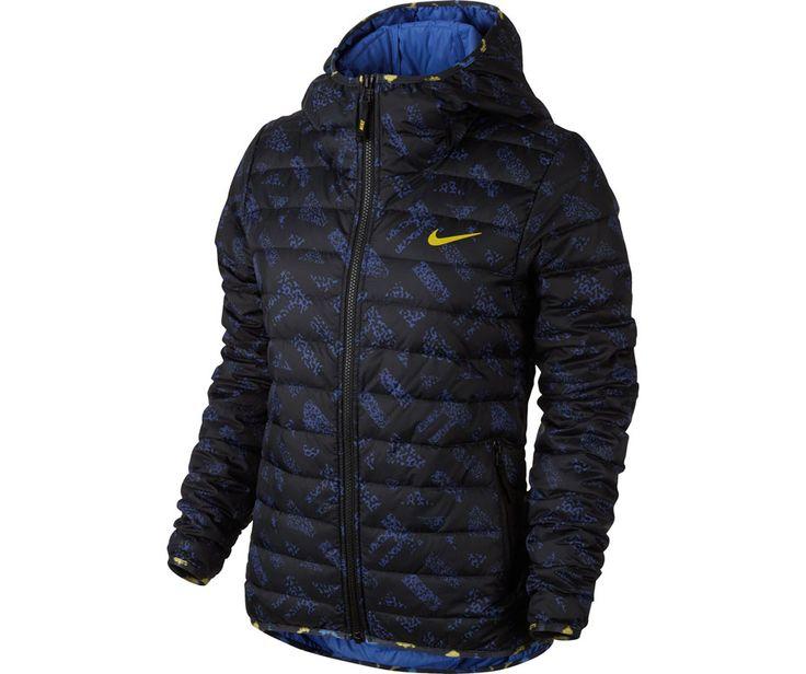 Nike Bayan Mont 550 Hood Victory