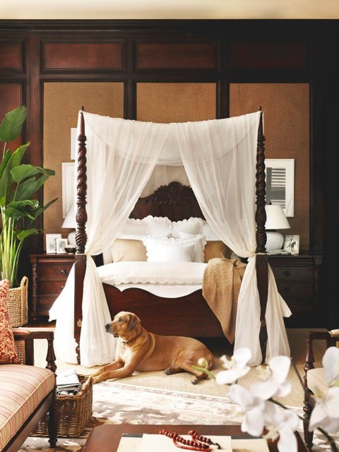 The Clay Hill Collection by LAUREN Ralph Lauren Home, available at ILUMEL.