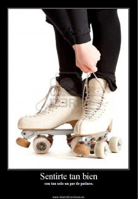 patinaje artistico sobre ruedas saltos - Buscar con Google