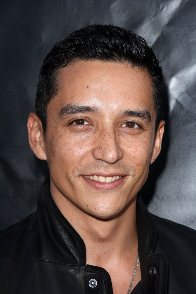 Gabriel Luna has been cast in season four of Marvel's Agents of SHIELD as Ghost Rider. What do you think? Are you a fan of the ABC series?
