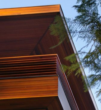 MODERN DECK RAIL Design, Pictures, Remodel, Decor and Ideas