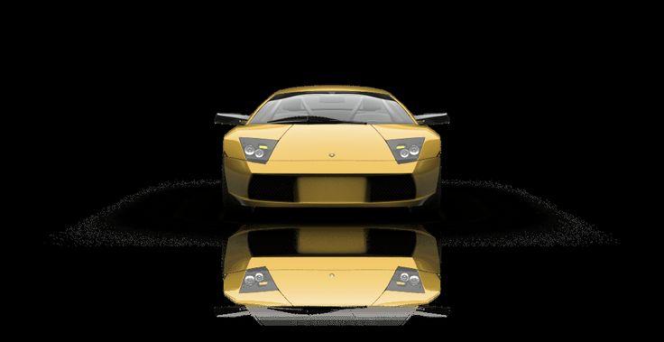 Tuning Of Lamborghini Murcielago Coupe 2001 - 3DTuning