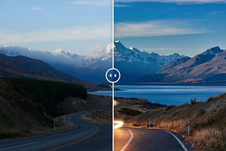 Photography tutorial depth of field zenfone