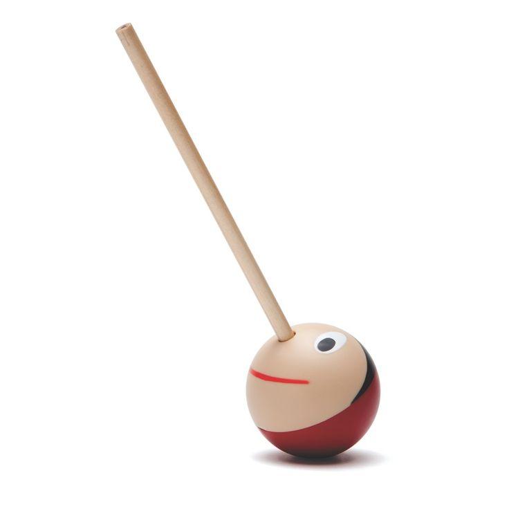 Geppeto's Pencil Sharpener - from Vunk #pencil #pencilsharpner #pinocchio #stationary