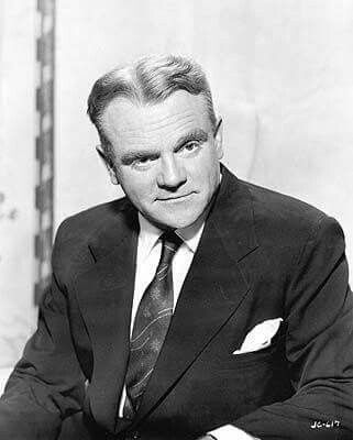 The man - JAMES CAGNEY