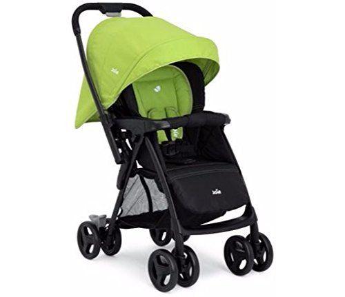 Joie-Mirus-Scenic-Stroller-Citron-0