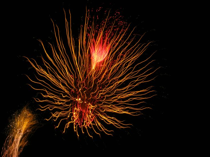 wedding fireworks on www.artificii-romania.ro