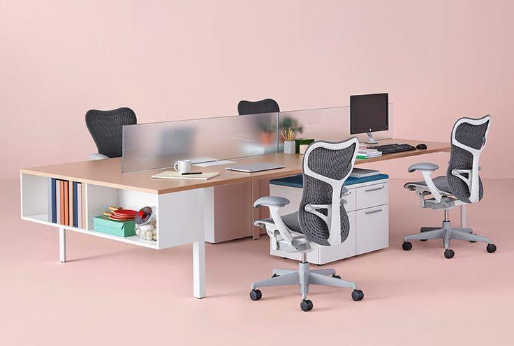 60 best office layout images on pinterest office designs for Office design herman miller