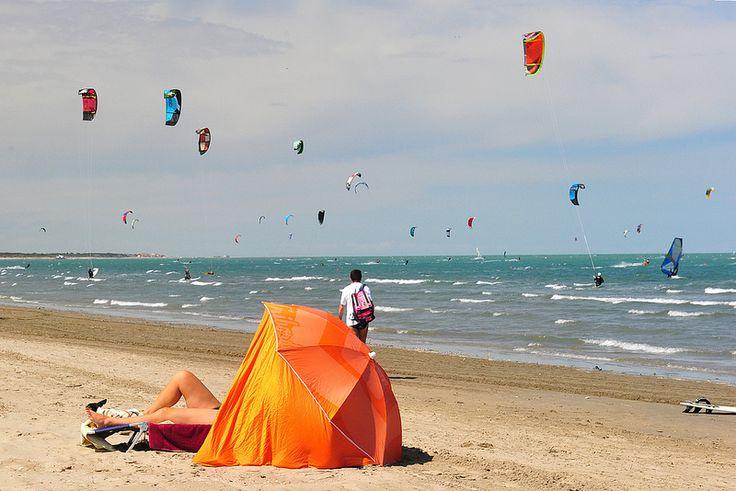 Wind, Marina Romea - Flickr by @tango- [ #ravenna #myRavenna]