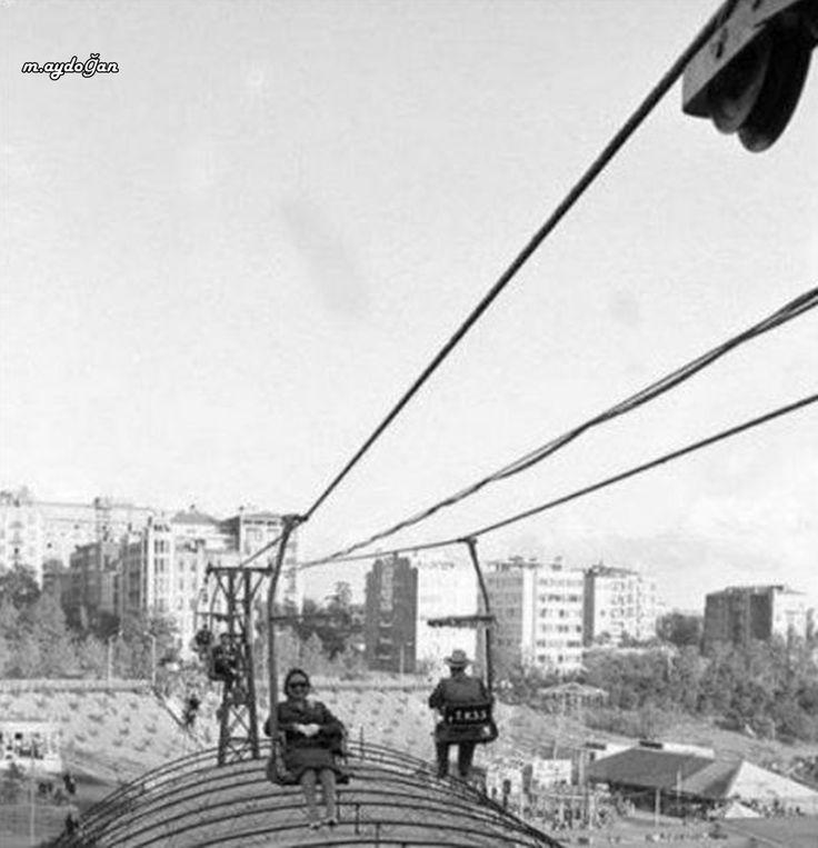 Kadıköy (1950'li yıllar..