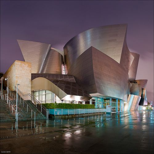 Day B: Downtown LA. Walt Disney Concert Hall, Dorothy Chandler pavilion, Grand Park, and Lady of our Angels Cathedral are all nearby within walking distance and interesting to see them all (111 S Grand Ave Los Angeles, CA 90012)