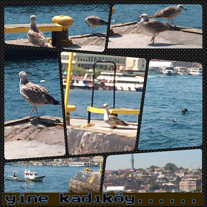 Istanbul - Karakoy