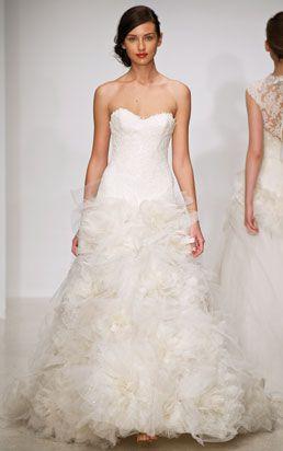 Brighton, Amsale Bridal, Wedding Dress