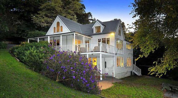 36 best dream home images on pinterest storybook cottage storybook homes and kit homes - Storybook houses dreamy home ...