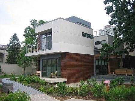 Modular Homes Green Modular Homes Growing In Design Diversity The Innovation