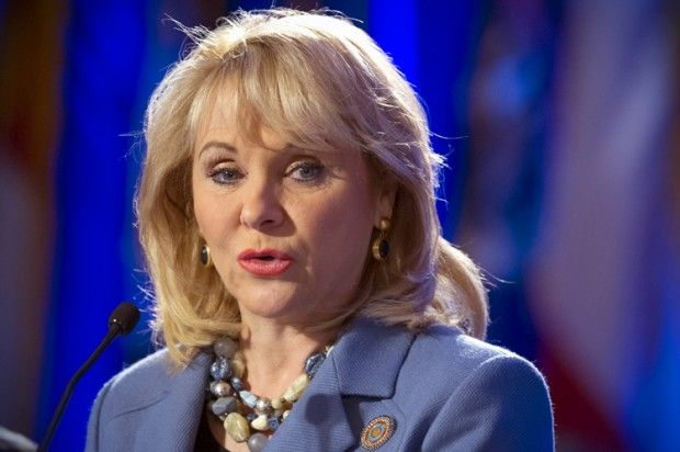 GOP governor's ugly blood lust: Why Mary Fallin should account for state-sanctioned torture
