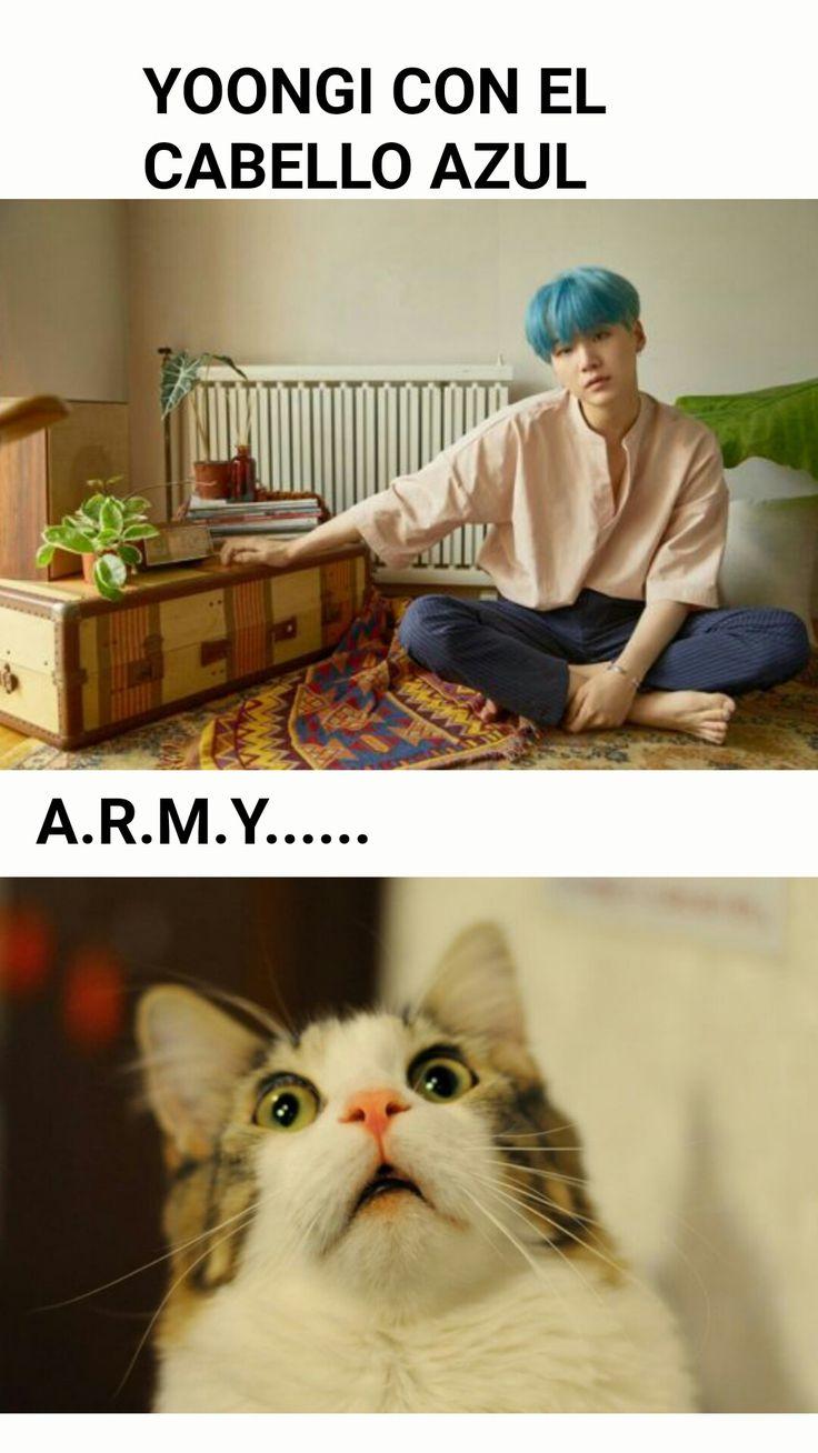 BTS   Memes   jajajajaj..siiiiiii.....💜💜