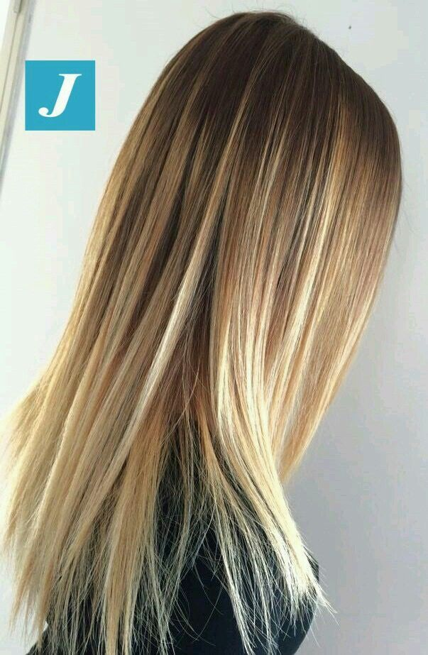 #lisci, #ricci, #lunghi o #corti, scegliete il vostro #DegradeJoelle : vi farà amare follemente i vostri #capelli!