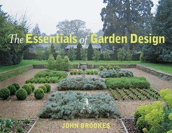 The-Essentials-of-Garden-Design-Brookes-John-9780307269027