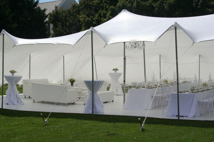 White Wedding  www.bedouinevents.co.za