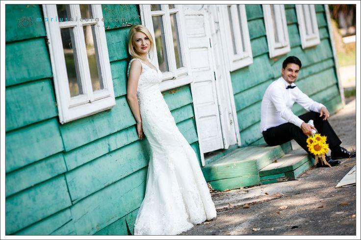Fotografia de nunta by Marius Niculae