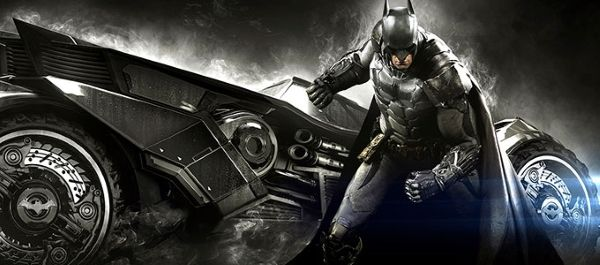 Batman Arkham Knight: imminente l