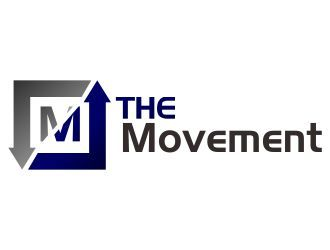 Congrats to the winner of The Movement #logo #design #contest! Good Job!