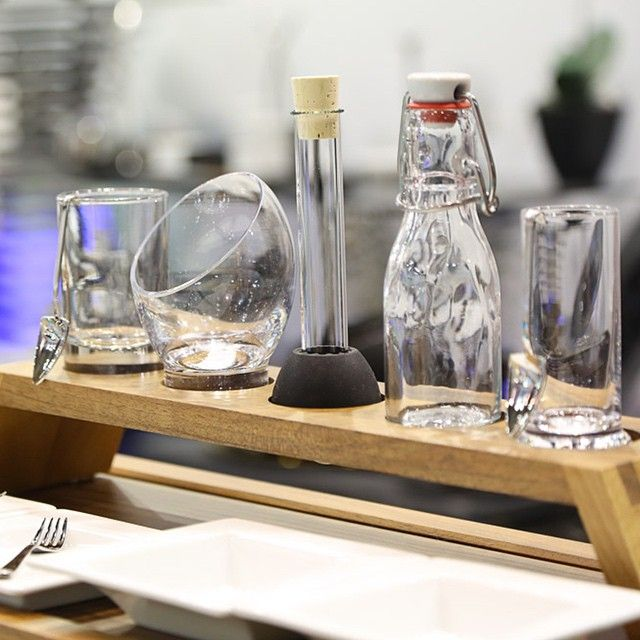 #tableware #hostmilano #host2015 #exhibition #trade #fair #host #fieramilano   HOST MILANO. Are you a South African company that wants to exhibit your food, beverage, catering solutions and hospitality services at the next Host? Contact Export Pavilion Promotions! +27 12 771 8510 or admin@expavpro.co.za #hostfieramilano #foodandbeverage #hospitality #catering #internationalmarkets #southafricanproducts