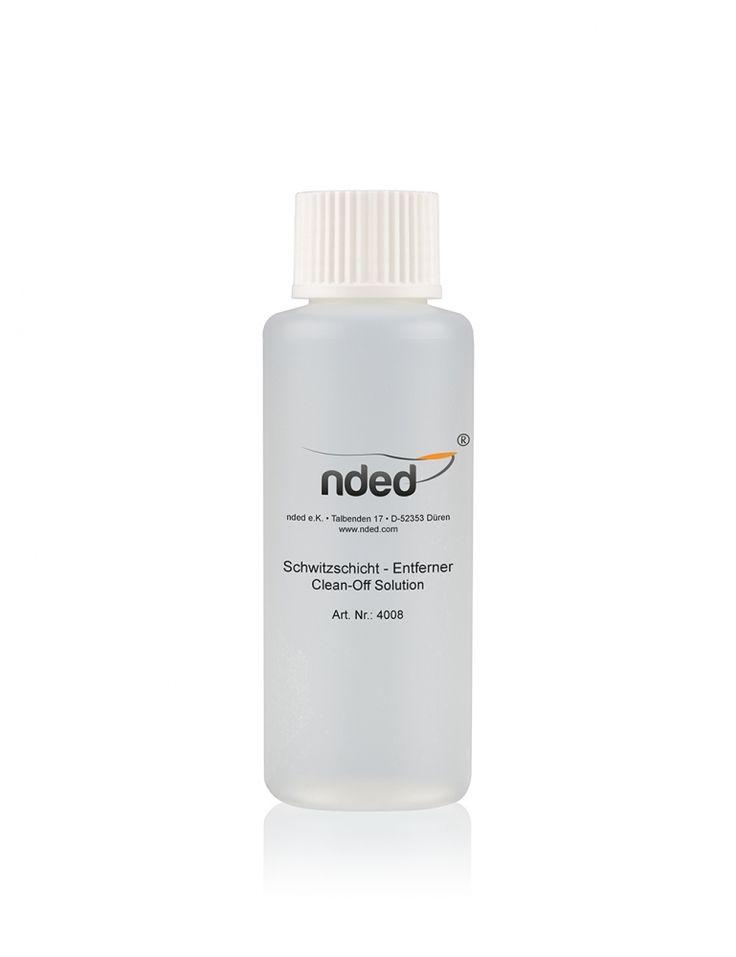 NDED Απολιπαντικά Καθαρισμός, απολύμανση και αφαίρεση