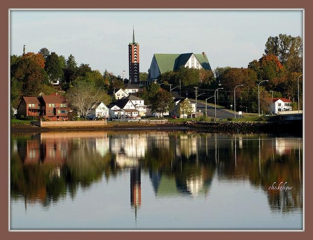 Bathurst, New Brunswick