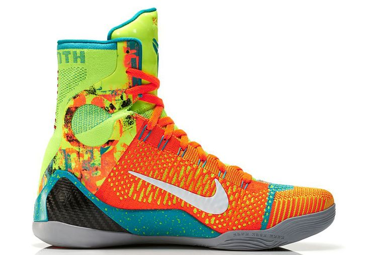 fab5f0ef6310 Shopping Nike Kobe 9 EM Cheap sale EYBL Green Abyss Bright Man ...