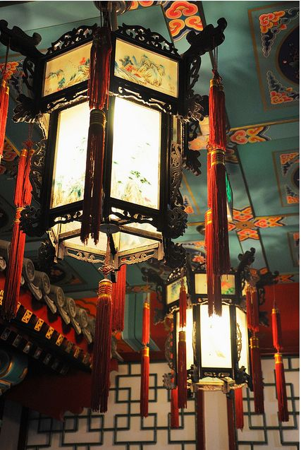 Chinese hanging lights* China paper dolls for free at The China Adventures of Arielle Gabriel, also Hong Kong stories at The Goddess of Mercy & The Dept of Miracles, a memoir of financial disasters and spiritual miracles in China *