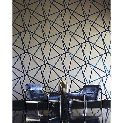 Buy Harlequin Sumi Wallpaper Online at johnlewis.com