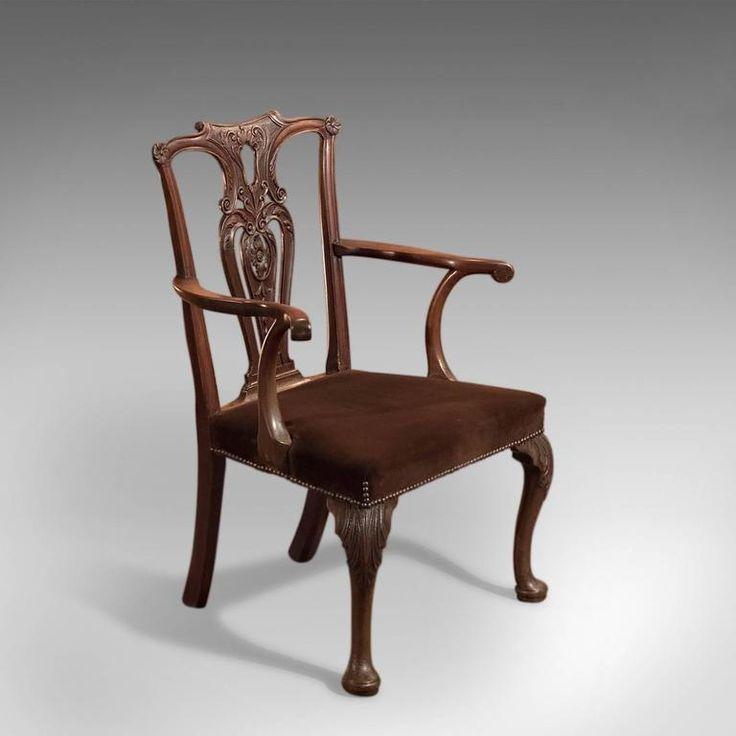 szék, antik bútor