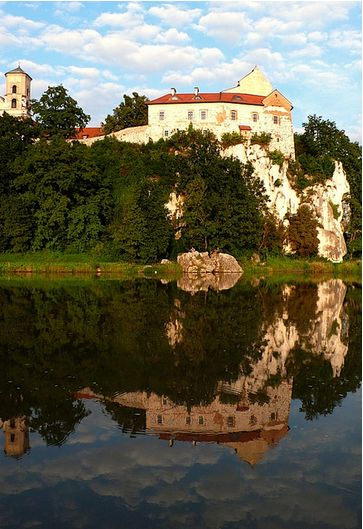Tyniec, Poland